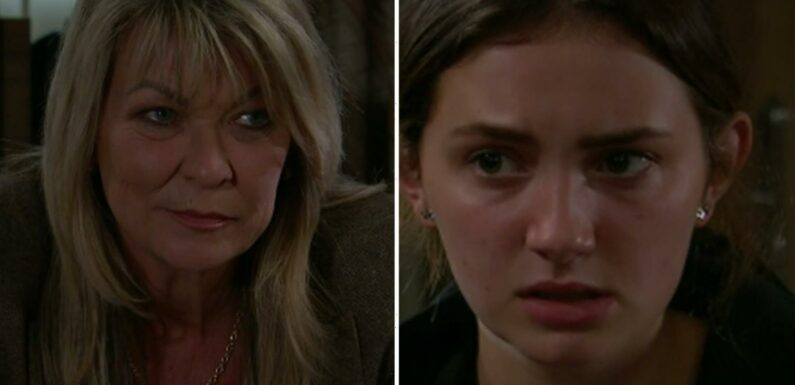 Emmerdale shock as Jamie Tate's fate is finally revealed to a horrified Gabby Thomas