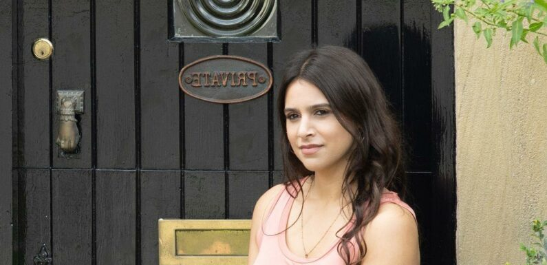 Emmerdale spoiler sees murderer Meena target David as she masterminds painkiller plan