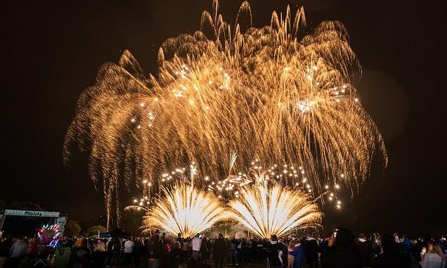 Fireworks suppliers warn of shortages and price hikes