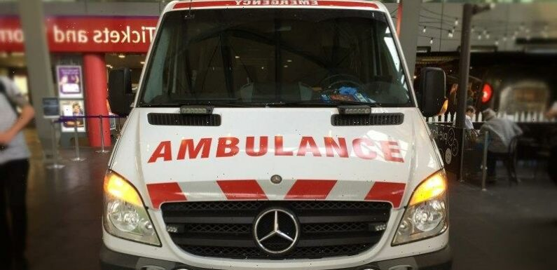 Four dead, two fighting for life after Truganina head-on collision
