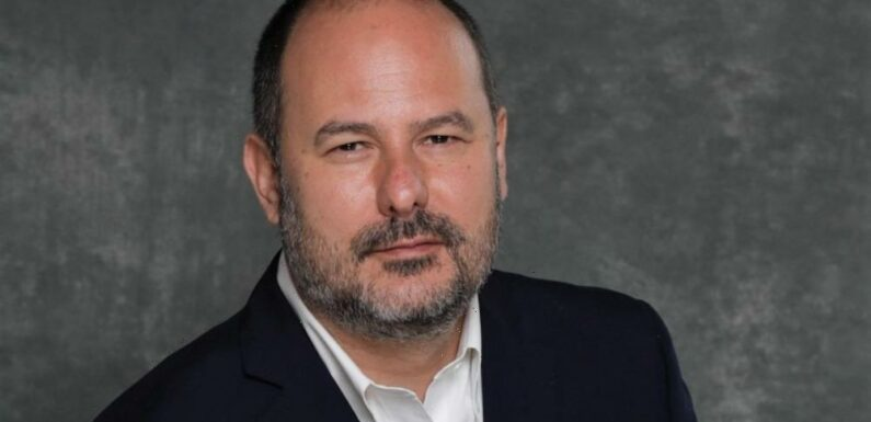 Fremantle Expands Group COO Andrea Scrosatis Role to CEO for Continental Europe