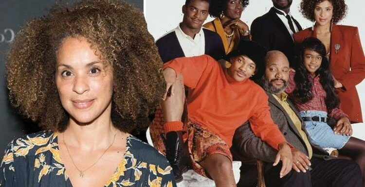 Fresh Prince of Bel Airs Karyn Parsons addresses reboot after reunion left her in tears