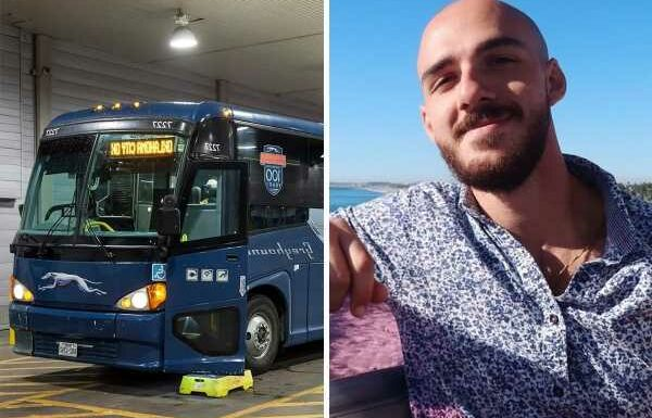 Gabby Petito sleuths convinced Brian Laundrie 'escaped on Greyhound bus' as others think he's on Appalachian Trail