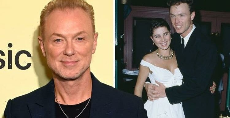 Gary Kemp felt he'd 'failed' after first marriage to Sadie Frost ended 'Had to start over'