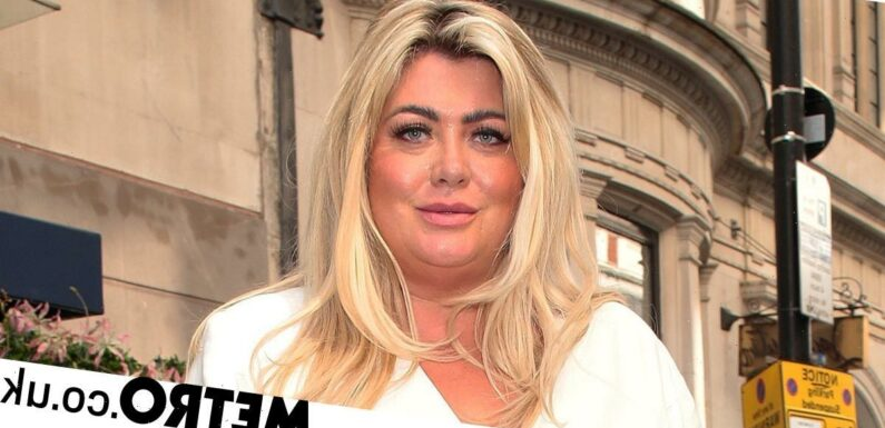 Gemma Collins 'in advanced talks with BBC' for doc on motherhood and PCOS