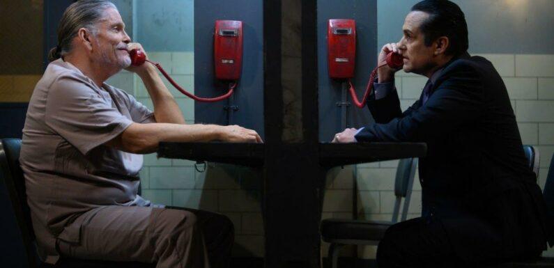 'General Hospital' Speculation: Cyrus Orders Sonny's Murder?