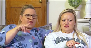 Gogglebox star Paige Deville claims she was snubbed in place of show favourites