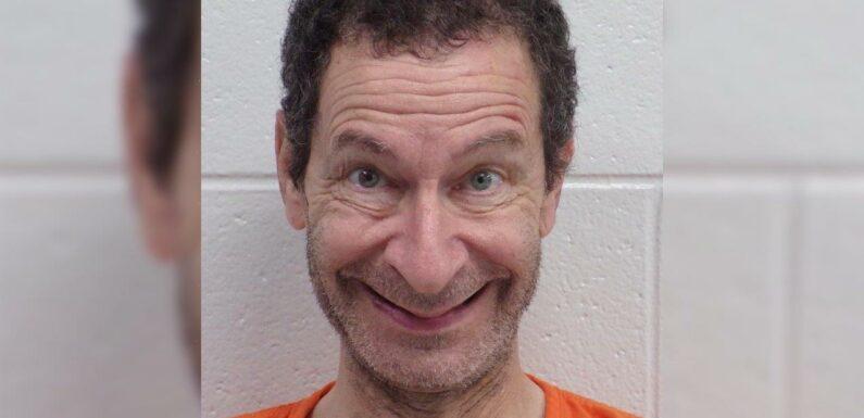 'Grease' Actor Eddie Deezen Arrested for Assault After Restaurant Disturbance in Maryland