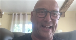 Gregg Wallace says he looks better now at 57 than 27 after 4-stone weight loss