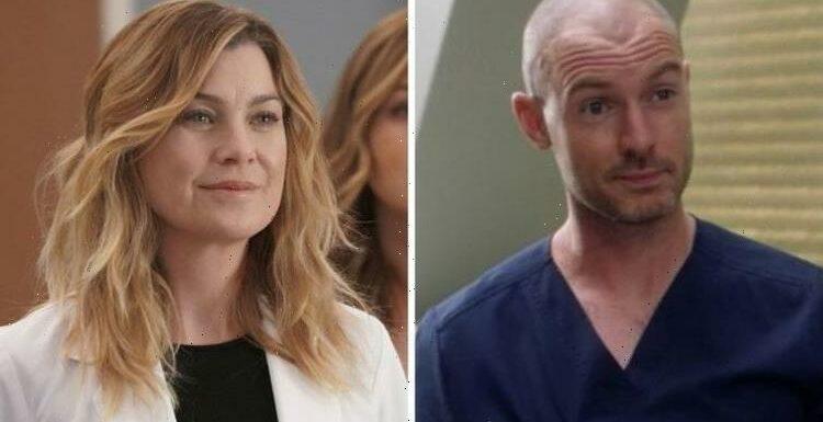 Grey's Anatomy season 18: Cormac and Meredith split 'sealed' as star hints drama?