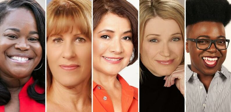 HFPA Adds Five To Credentials Committee To Aid In Diversity Reforms, Help Select New Members