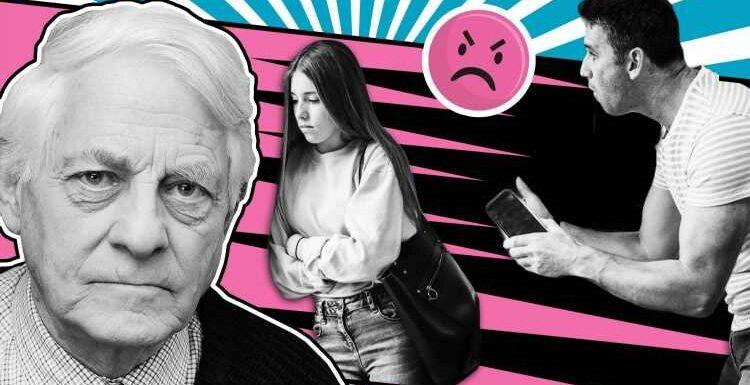 Heartbroken son's ex-partner is poisoning his daughter against him