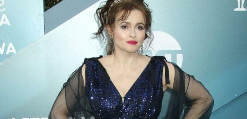 Helena Bonham Carter Set to Return for 'Enola Holmes' Sequel