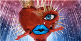 Here Are the 3 Best Theories of Who Is Inside the Queen of Hearts on 'The Masked Singer'