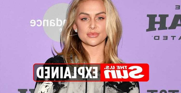 How old is Lala Kent and what is her net worth?