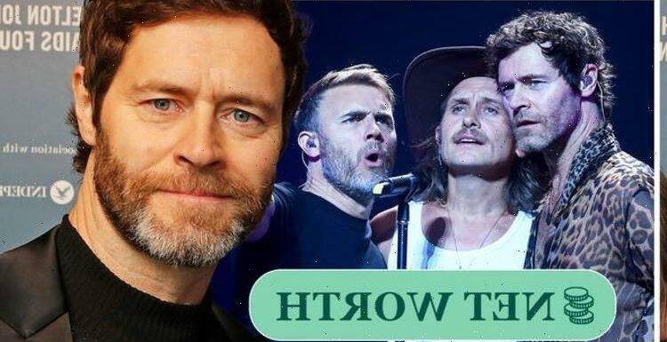 Howard Donald net worth: Singer has impressive fortune from Take That career