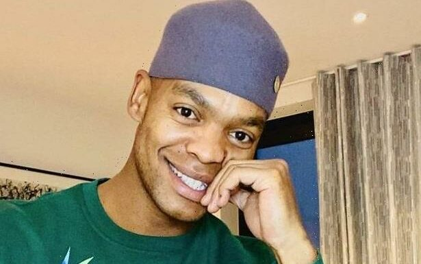 Inside Strictly star Johannes Radebe's stylish London apartment as he makes history in show's first all-male pairing