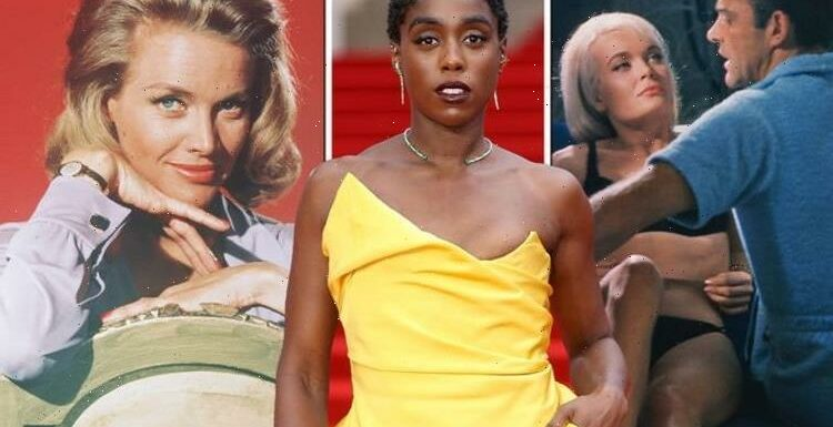 James Bond timeline: A history of the most iconic Bond girls