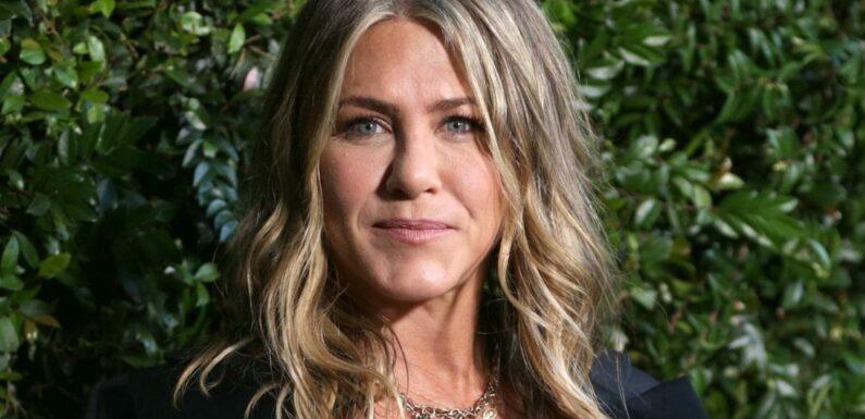 Jennifer Aniston Says She's Finally Ready to Start Dating Again