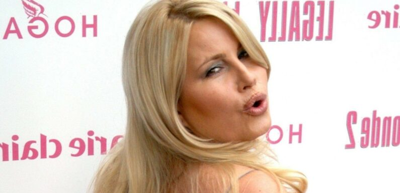 Jennifer Coolidge Wants 'Legally Blonde 3' to Be an Action Movie