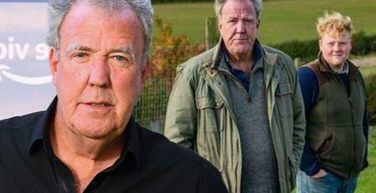 Jeremy Clarkson talks fears for Clarkson's Farm star Kaleb 'Fantastic, but it worries me'
