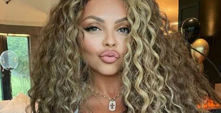 Jesy Nelson's real name revealed – and the music megastar she went to school with