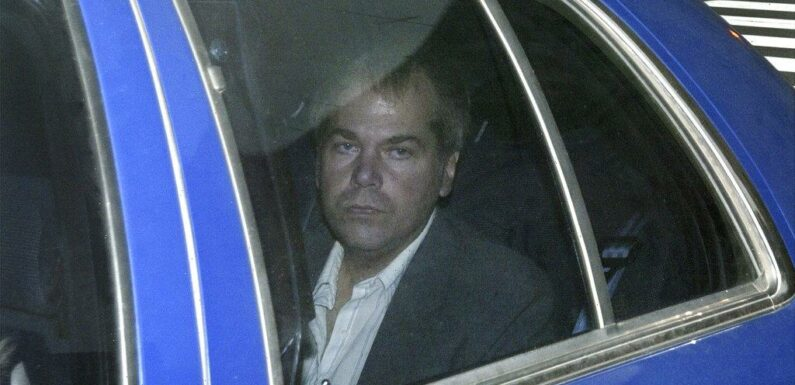 John Hinckley Jr., Who Shot President Ronald Reagan, Seeks To Have Restrictions Lifted