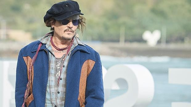 Johnny Depp Breaks Silence On 'Cancel Culture' & Warns 'No One Is Safe' After He's Dropped From Disney