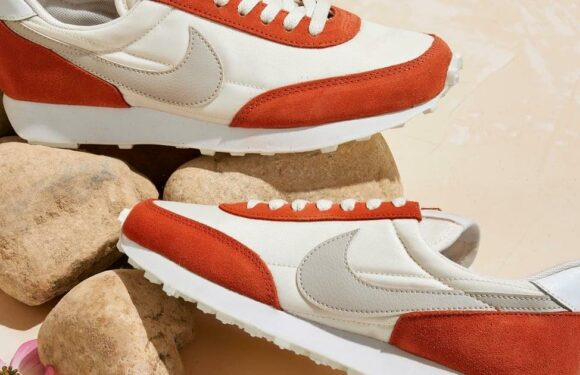 Just 11 Pairs of Sneakers From Nordstrom That Are Comfortable, Effortlessly Cool, and Timeless