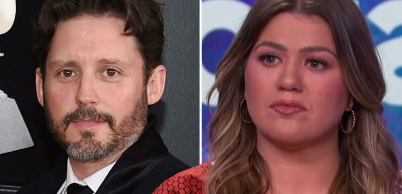 Kelly Clarkson officially SINGLE after bitter divorce from Brandon Blackstock & fights over singer's $45M fortune