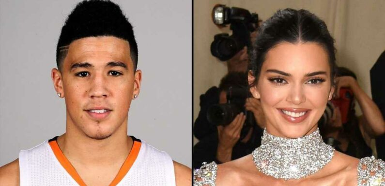 Kendall Jenner Reveals Which Niece Has 'Biggest Crush' on BF Devin Booker