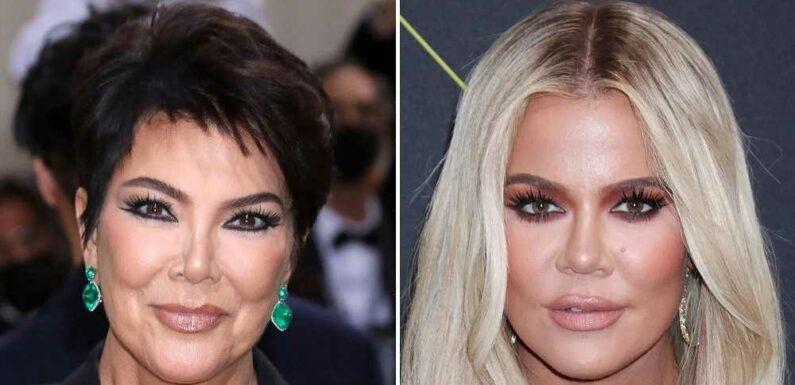 Khloe Kardashian: Kris Jenner 'Was Pushing' for New Hulu Series to Start