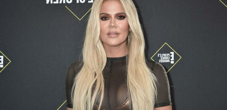 Khloé Kardashian Reveals 1 Sweet Thing Her Daughter True Calls Cousin Psalm West