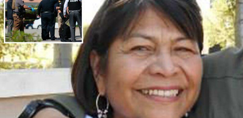 Kroger shooting – Mum shot dead and 14 injured in grocery store gun rampage as survivors hid in FREEZERS