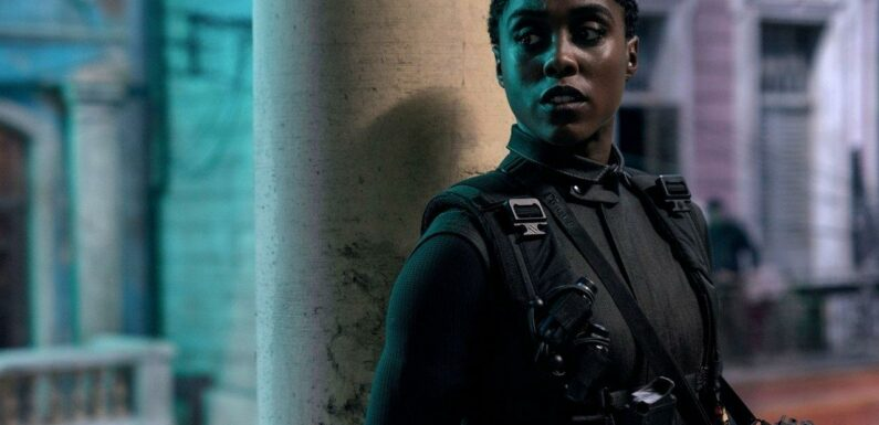 Lashana Lynch Calls Bond Character in No Time to Die Her Dream Role