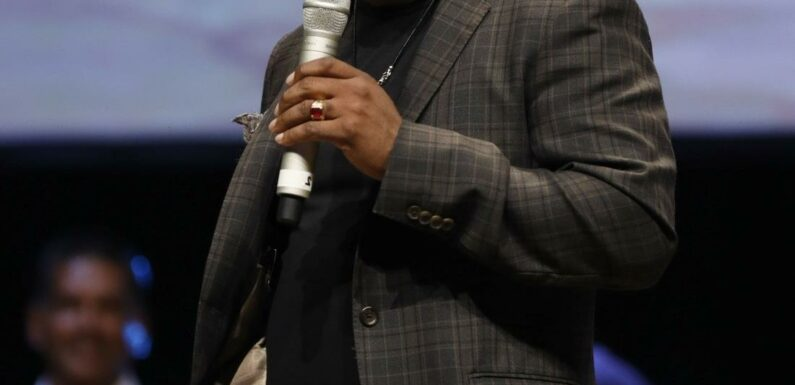 LeVar Burton is no longer interested in hosting 'Jeopardy', says that's over