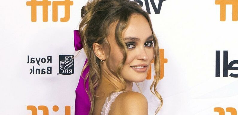 Lily Rose-Depp to Star Opposite The Weeknd in HBO Drama The Idol