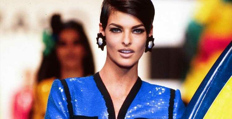 Linda Evangelista praised as 'brave, strong and beautiful' by supermodel pals Cindy, Christy, Helena and Naomi