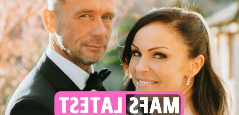 Married at First Sight UK 2021 – Morag and Luke & Tayah and Adam face nervy waits ahead of vow renewals