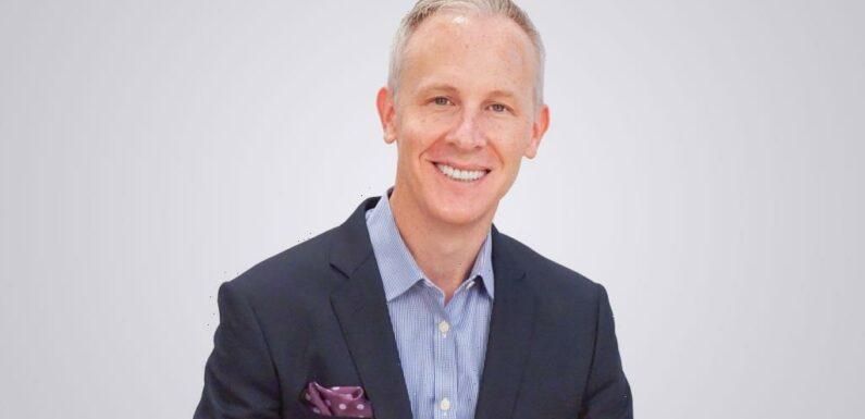 Media Veteran Sean Atkins Joins Jellysmack as President