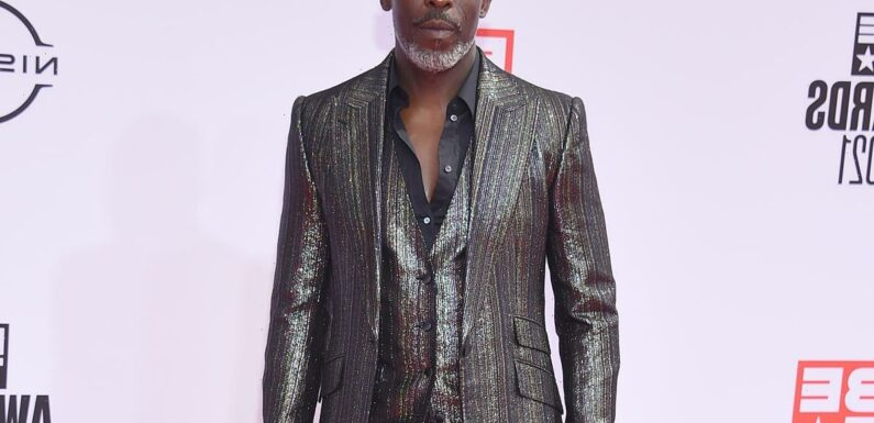 Michael K. Williams' Cause Of Death Has Been Confirmed