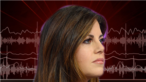 Monica Lewinsky Had Suicidal Thoughts During Clinton Affair Scandal