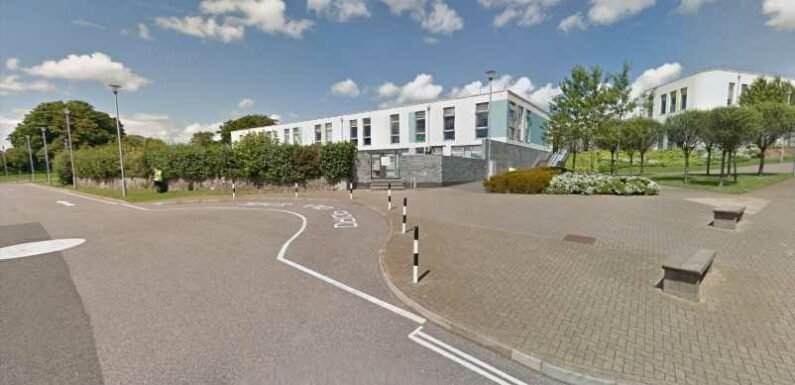 Mum horrified as son, 6, manages to escape school & walk 15 minutes home in the middle of the day without staff knowing