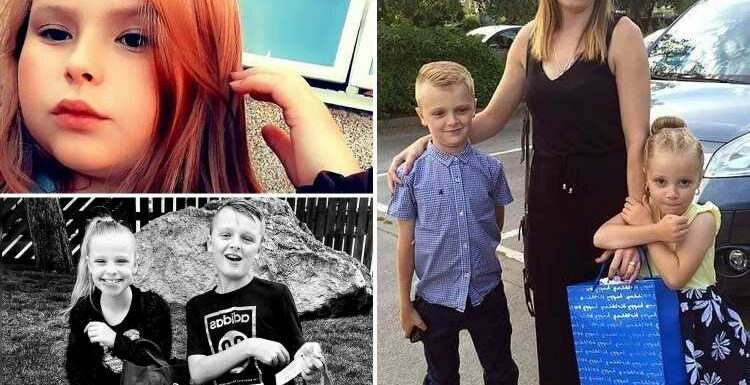 Mum, two kids and 'sleepover' pal, 11, died in 'violent attack' before suspect 'stabbed himself & phoned relative'