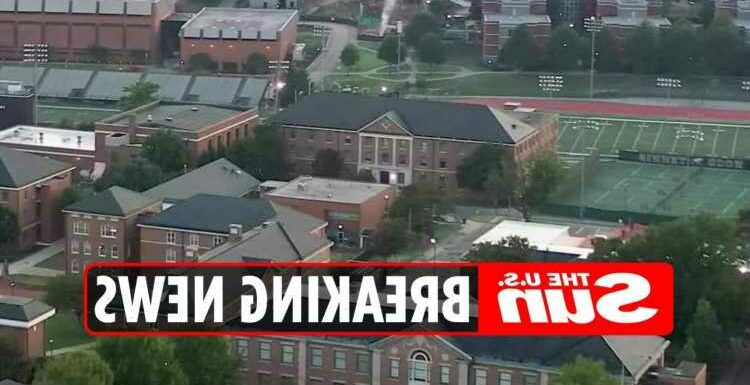 NCCU lockdown – Football fans told to remain in place amid large police presence & shooter fears