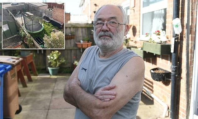 Neighbours trigger Army veteran's PTSD with constant late-night noises