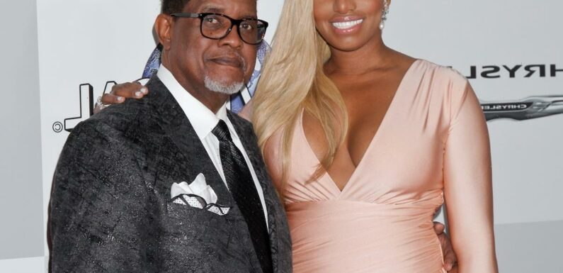 Nene Leakes Adjusting to 'New Normal' Following Gregg's Death