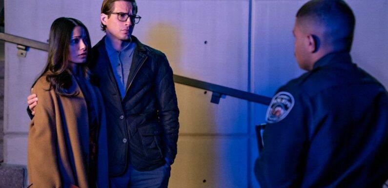 Netflix's 'Intrusion' Ending Explained