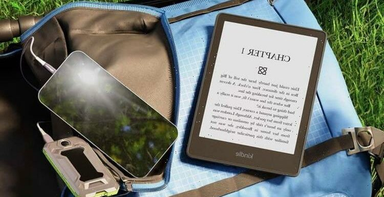 New Kindle Paperwhite arrives with a change that fans have wanted for years