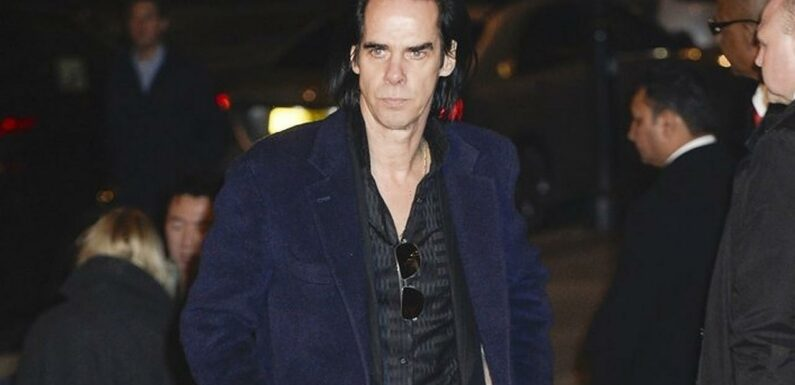Nick Cave to Open Up on Son's Death in New Memoir